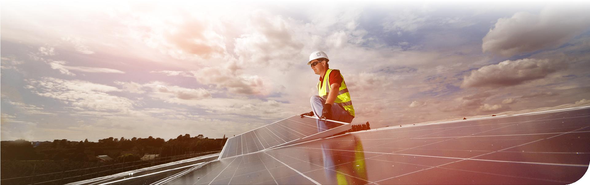 best commercial solar panels installation australia