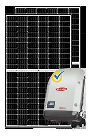 solar+inverter