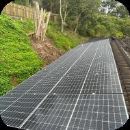 solar panel installation tasmania