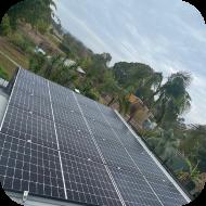 solar panel installation wa