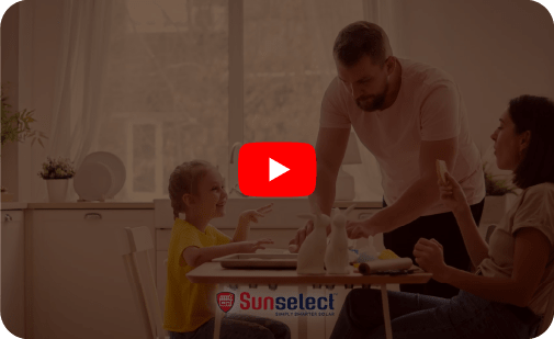 SUPPORTING RURAL COMMUNITIES BY SUN SELECT